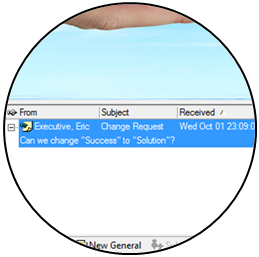 Privia Graphics Reviewer - Screen Focus 1